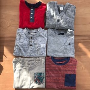 Other - Lot of boys shirts